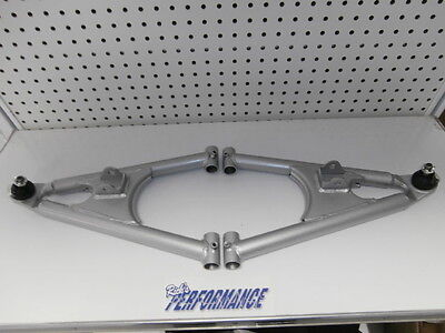 New Yamaha Banshee Atv Lower A-Arms Left And Right Set With Ball Joints