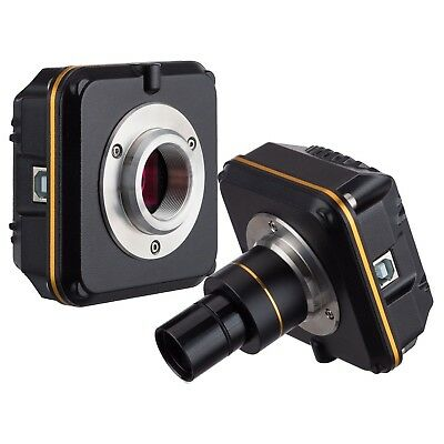 5MP High-Speed Digital Camera with Buffer