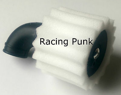 1/8 RC Nitro Car Buggy Truggy Truck Engine Air Filter 1:8 Ideal For .21 & .28 EX