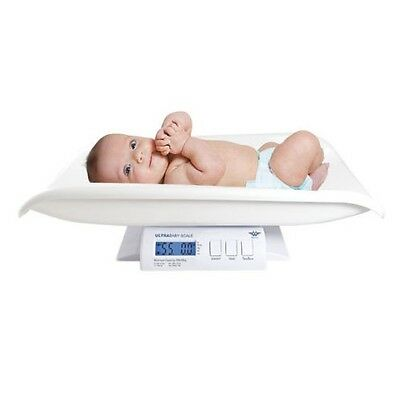 MyWeigh Digital Ultrababy Scale, SCMULTRABABY  With Tare And Hold Feature New