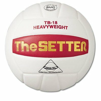 Tachikara TB-18 The Setter, Weighted Training Volleyball New