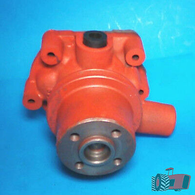 WPM2643 Water Pump David Brown 990 995 996 1210  Tractor Early w Quadring