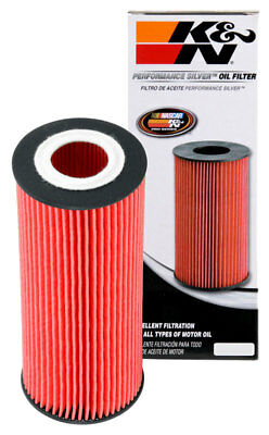 PS-7015 K&N  OIL FILTER; AUTOMOTIVE - PRO-SERIES (KN Automotive Oil Filters)