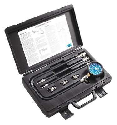 OTC 5606 Compression Test Kit