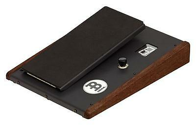 Meinl Fx10 E-Percussion Fuß-Pedal A Whole Percussion Kit In A Box Aussteller