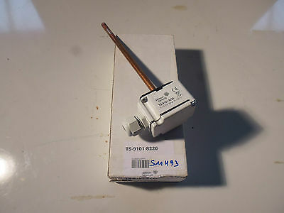 TS-9101-8226 Johnson Controls Sonde gaine Duct temperature sensor 0-10VDC