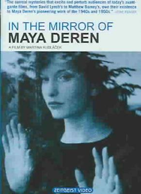 In The Mirror Of Maya Deren New Dvd