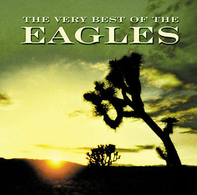 The Very Best Of The Eagles [2001] [Remaster] New Cd