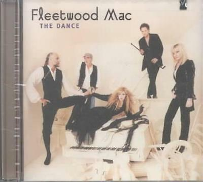 Fleetwood Mac - The Dance New Cd