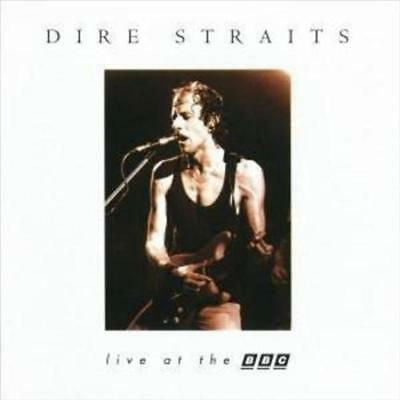 Dire Straits - Live At The Bbc New Cd