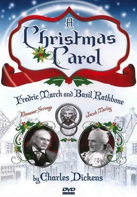 A Christmas Carol New Dvd