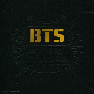 Bts (Bangtan Boys) - 2 Cool 4 Skool [Single] New Cd