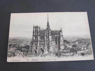 Amiens France LL No 97 Postcard