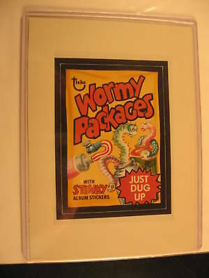 1979 Topps Wacky Packages Original Production Photo