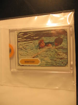 1967 Topps Maya TV Show Proof Rescued