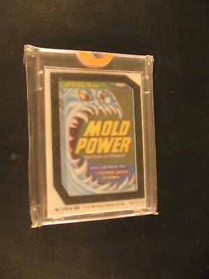 1980 Topps Wacky Packages Color Key Proof Set #172