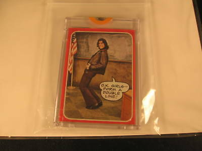 1976 Topps Welcome Back Kotter Proof Card #25