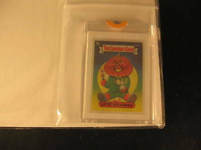 1990 Topps Australian Garbage Gang Proof #153B