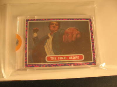 1969 Topps The Mod Squad Proof #16