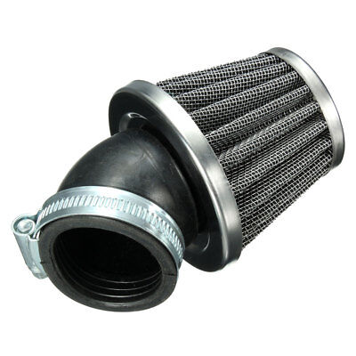 40Mm Air Filter Black For 50 110 125 140Cc Pit Dirt Bike Motorcycle Atv Scooter