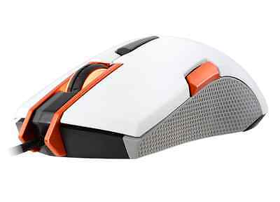 Cougar 250M Gaming Mouse 4000 dpi 3 Profiles 18.6 Million Colour LED Gaming