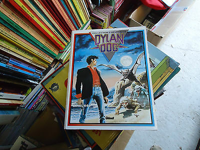 Dylan Dog   Canal 666   Glenat Collection 2H30