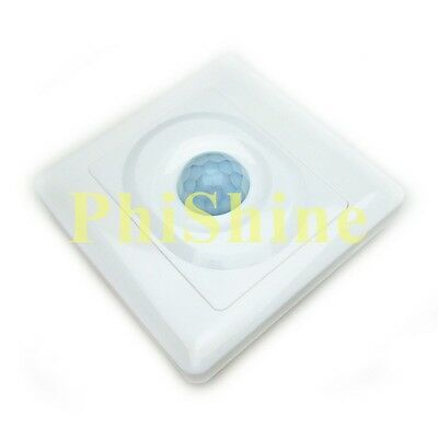 High Sensitivity Infrared Sensor Switch IR Switch for Home Office Lamp