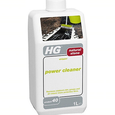 HG Natural Stone Stripper 1L