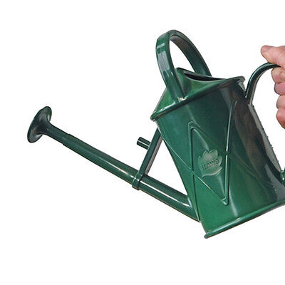 Haws Heritage Indoor Watering Can Green 1L