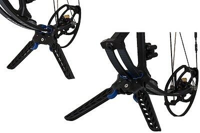 Avalon Archery Dual-Pod Compound Bowstand Bow Stand