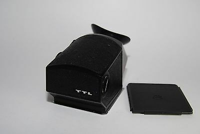 HASSELBLAD KIEV TTL PRISM VIEWFINDER ( modified )
