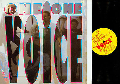 LP- One Voice --One  //OIS