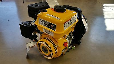"""Pacer Water / Transfer Poly Pump & Motor, 2"""" Port, SEB2PLE5.5, 160 GPM, 6 HP LCT"""
