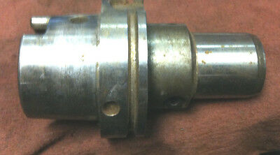 Whistle Notch Hsk100A Quick Change Collet Bit Cutter Tool Holder Mill