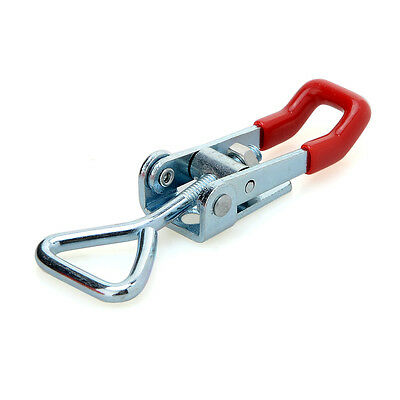 1 Pcs New Quick Metal Hold Holding Capacity Latch Hand Tool Toggle Clamp LSRG