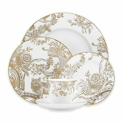Lenox/Marchesa Gilded Forest 20Pc Set