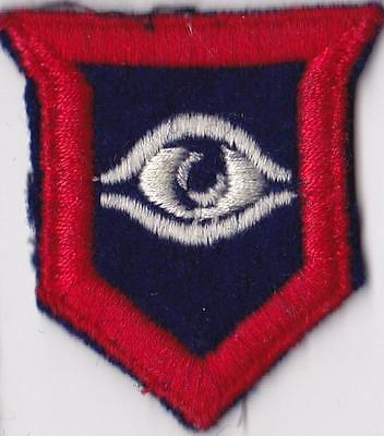 WWII BRITISH GUARDS ARMOURED DIVISION  patch