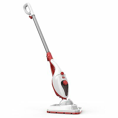 Dirt Devil DDS04-E01 5 in 1 Multifunction Upright Steam Mop Cleaner RRP59.99