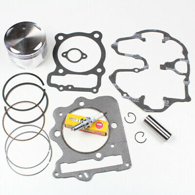 Honda Sportrax TRX400EX Piston Gasket Piston Ring Kit 1999-2008