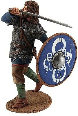 Britains Wrath Of The Northmen 62102 Viking Attacking With Sword Mib