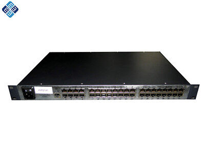 AVOCENT KVM SWITCH AMX5000, 8 out, 32 in