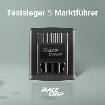 RaceChip One Chiptuning BMW 3er (E46) 320d 110kW 150PS Powerbox Chip-Tuningbox