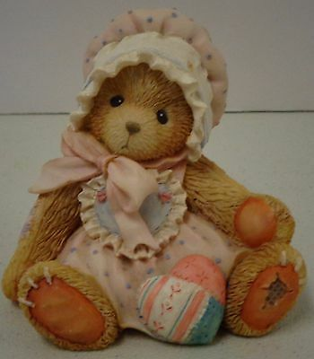 "Cherished Teddies: ""Kelly: You're My One and Only"" #916307 pre-owned"