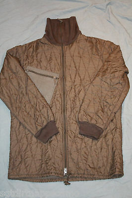 "German Army Flecktarn Parka Liner ""surplus item"" Medium"