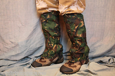 DPM British Camo Gators
