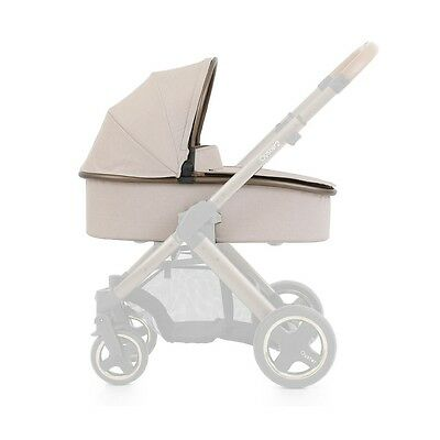 BabyStyle Oyster 2 Carrycot Limited Edition (City Bronze)