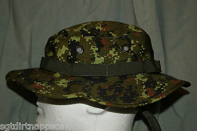 Canadian Digital Ripstop Boonie / Large