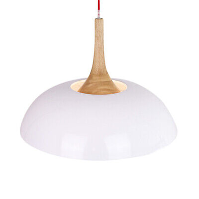 Vintage Pendant Lamp - Hollow Wok | w/ 7W LED Bulb | Dining Nordic  Scandinavian