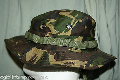 DPM Camo Boonie Hat  - X Large