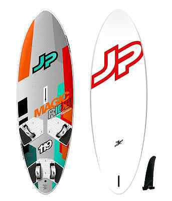 Windsurf-Board Jp Magic Ride Es 2016 - 154 Liter (Neu+Ovp)